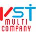 Логотип ООО ПК ВСТ