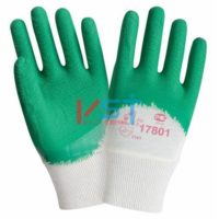 Перчатки 2HANDS GreenSafety ГринСэйфити