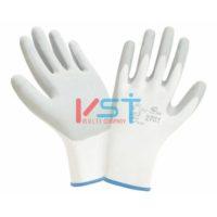 Перчатки 2HANDS нейлон с нитрилом Air 2701