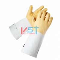 Перчатки для работы с жидким азотом