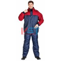 Куртка ВОСТОК 103-0004-19