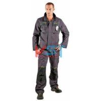 Куртка CERVA ОЛЬЗА ГОСТ 101-0107-04 серый