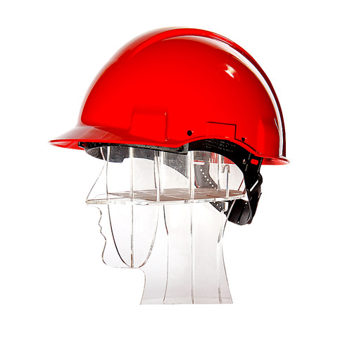 Каска защитная 3M PELTOR G3001 красная