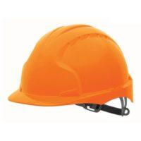 Каска защитная JSP ЭВО 2 AJE030-000-800 оранжевая
