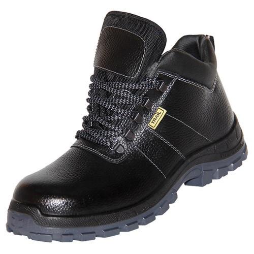 Ботинки ТРЕЙЛ ФРИЗ утепленные мужские 122-0055-01