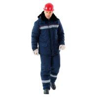 Костюм АЛТАЙ зимний мужской рабочий 103-0114-02