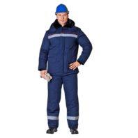Куртка АЛТАЙ утепленная мужская зимняя 103-0116-02