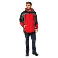 Куртка ФРИСТАЙЛ утепленная мужская зимняя 103-0018-44