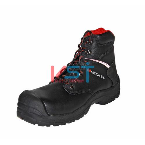 Ботинки HECKEL МАКСИЛЬВЕР 121-0076-01