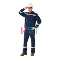 Куртка БАЛТИКА-1 101-0265-01 темно-синий
