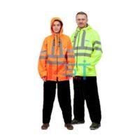 Куртка ПВХ Extra-Vision WPL