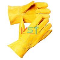 Перчатки ВОСТОЧНЫЕ ТИГРЫ G133