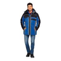 Куртка НЕВАДА зимняя утепленная мужская 103-0038-22