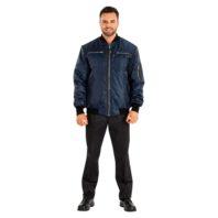 Куртка ШТУРМАН утепленная мужская 103-0042-23