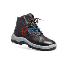 Ботинки кожаные ТЕХНОГАРД женские без подноска 5.053