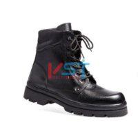 Ботинки кожаные ПИЛОТ 5.081