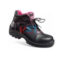 Ботинки кожаные COFRA EVILYNE женские 5.206