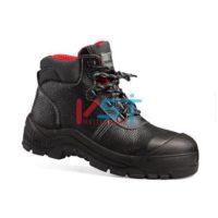 Ботинки кожаные НЕОГАРД женские (подошва – полиуретан и нитрильная резина) 5.264