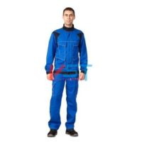 Костюм для защиты от термических рисков электрической дуги (035-1) мужской