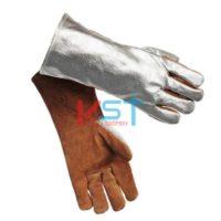Перчатки ESAB HEAVY DUTY ALUMINIUM: 1500 С°