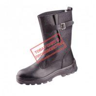 Сапоги ТОФФ АНГАРА-М с чулком 122-0065-01