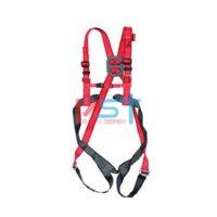 Привязь страховочная SAFE-TEC ST3 (STH003)