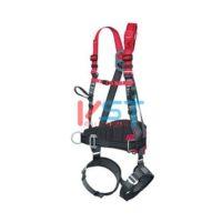 Привязь страховочная SAFE-TEC ST6 (STH106)
