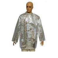 Куртка алюминизированная ALWIT (стандарт EN 11612)