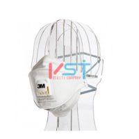 Полумаска фильтрующая (респиратор) 3M 9322+ 133-0195-01