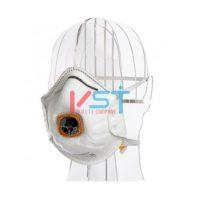 Полумаска фильтрующая (респиратор) SPIROTEK VS 2200V 133-0218-01