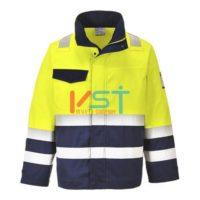 Куртка светоотражающая PORTWEST MODAFLAME MV25