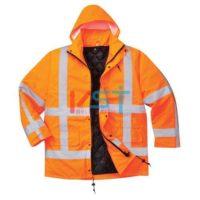 Куртка светоотражающая PORTWEST R460