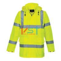 Куртка легкая PORTWEST S160 желтая