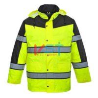 Куртка классическая двухцветная PORTWEST S462