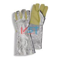 Перчатки пятипалые с крагами TEMPEX МАГНУМ KF-3/Z