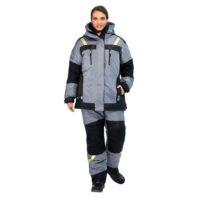 Куртка ЛЕДИ УРАН зимняя утепленная женская 103-0137-01