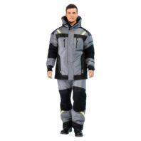 Куртка УРАН утепленная мужская зимняя 103-0136-01