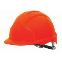 Каска защитная JSP ЭВО 2 AJE030-000-600 красная