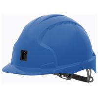 Каска защитная JSP ЭВО 3 ШАХТЕРСКАЯ AJE169-300-500 синяя