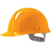 Каска защитная JSP MK2 оранжевая AHB010-000-800