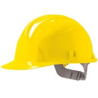 Каска защитная JSP MK2 желтая AHB010-000-200