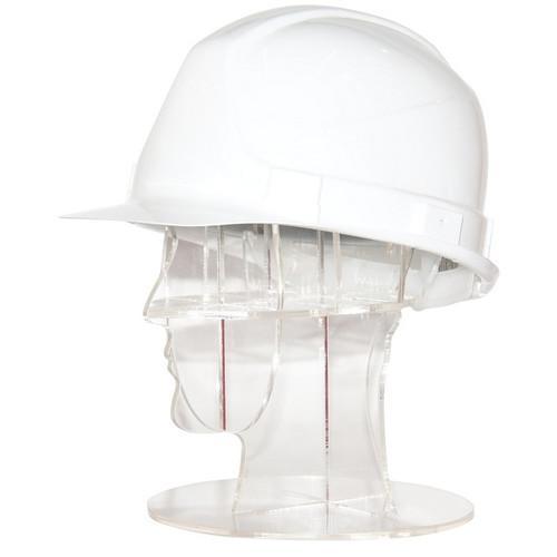 Каска защитная UVEX Супер Босс 9752 белая