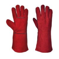Перчатки для сварки PORTWEST A500