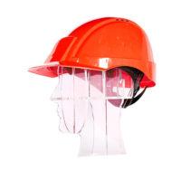 Каска защитная 3M PELTOR G2000 оранжевая