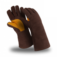 Перчатки МАНИПУЛА Флагман Фрост WG-792 (SPL-76)