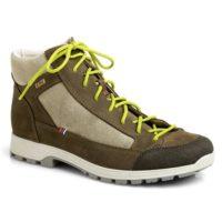 Ботинки кожаные ЧЕЛСИ (M&G, Италия)