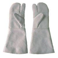 Трехпалые перчатки ALWIT 750ºС 51-0101.72/867.2