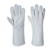 Перчатки для сварки PORTWEST Fortis A511