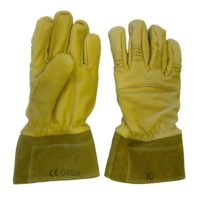 Перчатки для пожарных ALWIT FALCON 52-1130.99/YYY.Z