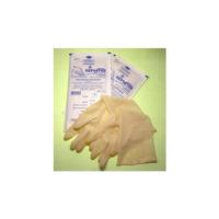 АЗРИ Перчатки хирургические с удлиненой крагой стерильные
